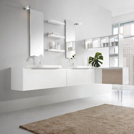 Model Home Design My Ultra Modern Bathroom Faucet From Bandini